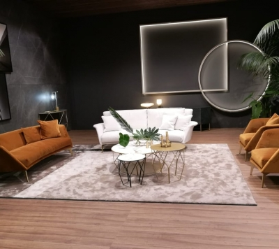 Design Week Diary 2nd: 58esima edizione del salone del Mobile/Milano.
